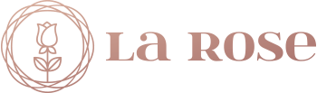 La Rose Logo